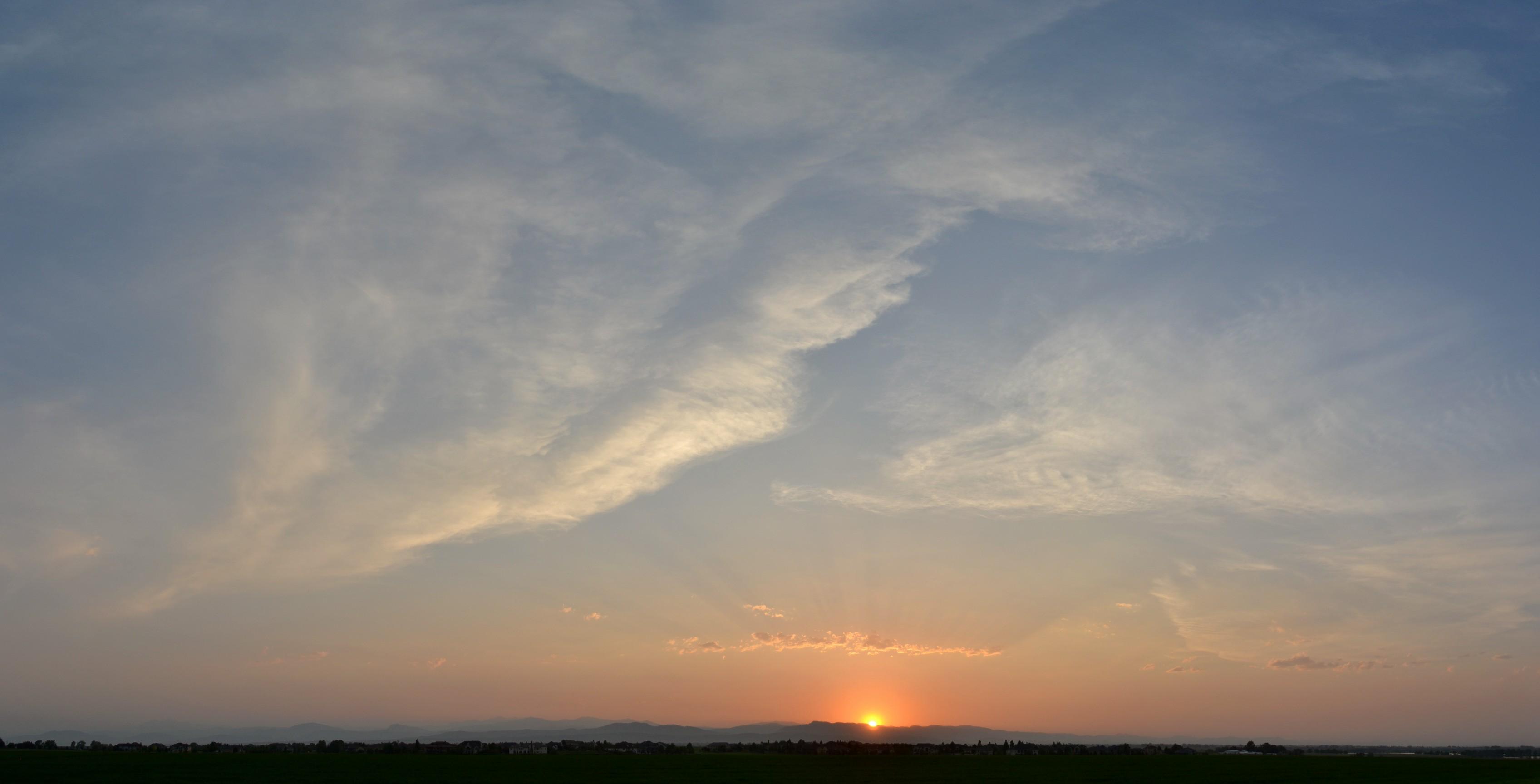 2011-06-05 - Cirrus   Colorado Cloud Pictures