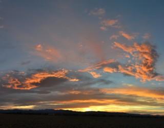 vibrant-orange-sunset-panoramic-2014-08-15-featured