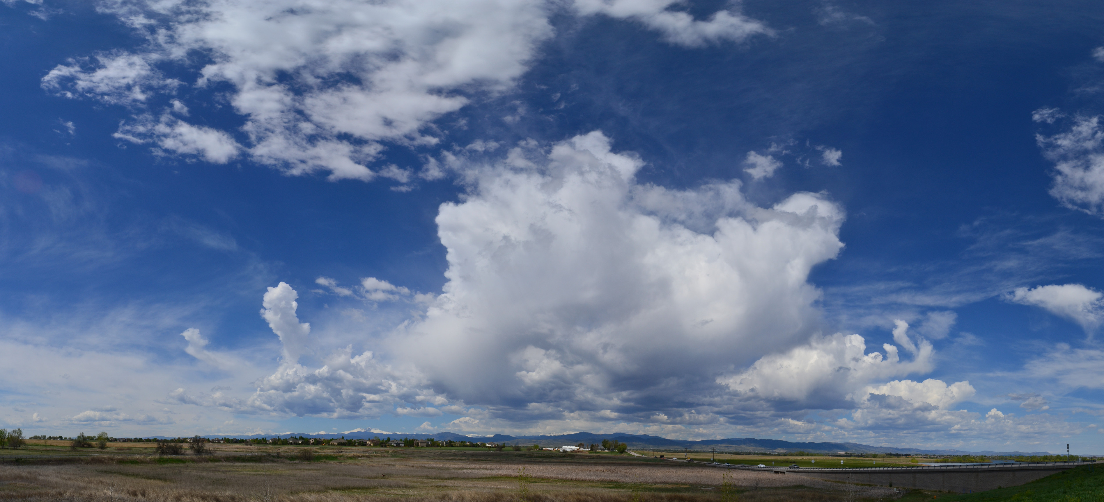Summer Morning Clouds 2015 05 03 Stratus Colorado Cloud Pictures